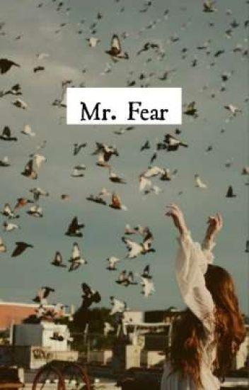 Mr. Fear | Rumtreiber