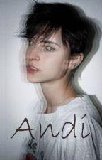 Andi by PinkTomate2910