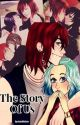 The Story Of Us by IsabelleCrow
