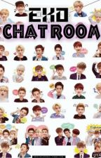 EXO CHATROOM by jealuu