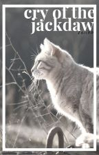 CRY OF THE JACKDAW ▹ warrior cats roleplay by ll-leiiko-ll