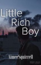 Little Rich Boy by AimeeSquirrell