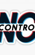 No Control by mackuu_
