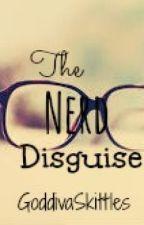 The Nerd Disguise by GoddivaSkittles