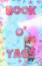 Book O' Tags by XxLeafGreenxX