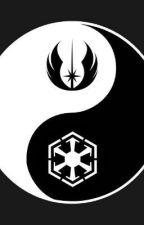 the dark ones ( star wars x male reader) by Atomkiller12