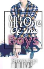 She's One Of The Boys by F00DL0V3R