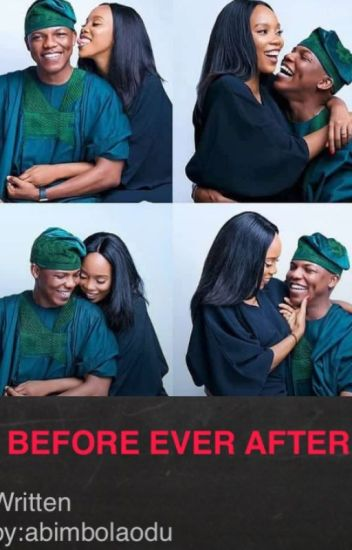 EVER BEFORE AFTER