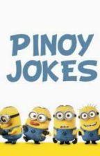 Pinoy Jokes by iDoncait01