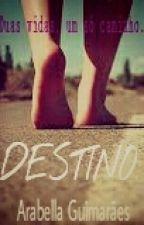 Destino by poeterias