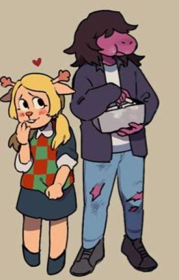 Susie x Noelle