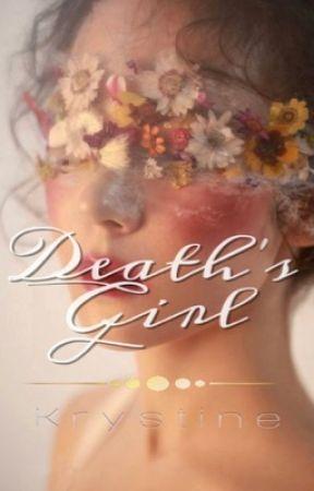 Death's Girl by MadDragon2005