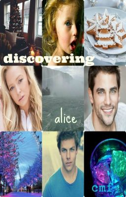 Discovering Alice