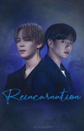 Reincarnation »jikook by TryToFightIt