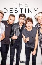 The Destiny♡ - One Direction Fanfiction by Sweethetommo