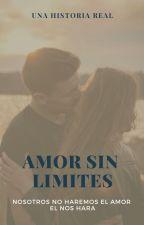 Amor sin limites by DjKrave_Oficial