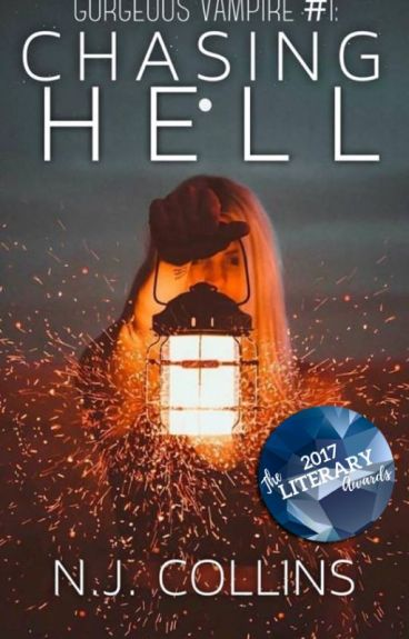 Gorgeous Vampire #1: Chasing Hell
