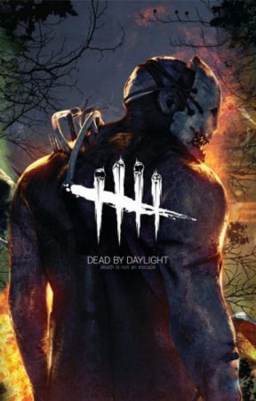 Dead by Daylight Killer Scenarios ✔🔪 by o_Writer_o