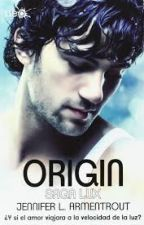 Origin by DesertFlower349