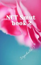 New NCT smut book 2 by IvryWhalsh13