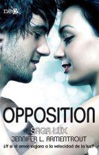 Opposition by DesertFlower349