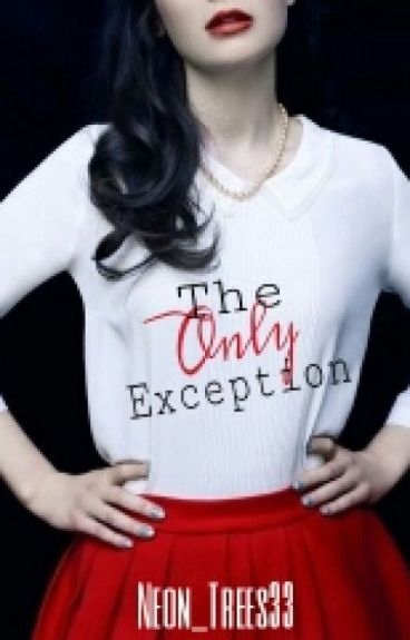 The Only Exception || The Big Bang Theory