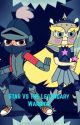 Star Vs The Legendary Warrior (Star x Male Reader) Completed by Victor_TheRiper