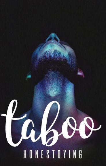 TABOO - BOY X BOY -