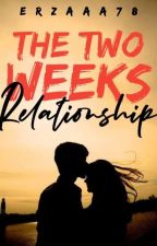 The Two Weeks Relationship  by erzaaa78