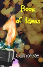 Ideas For New Stories by Sophistry