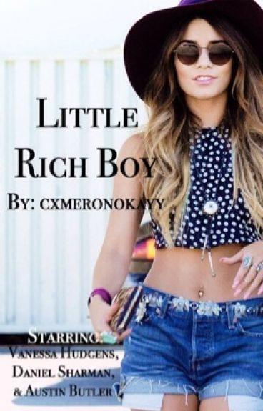 Little Rich Boy