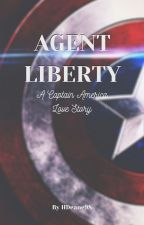 Agent America (Captain America Fan-Fic) by HDeane98