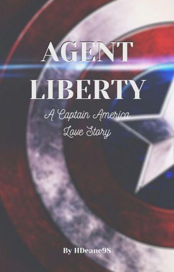 Agent America (Captain America Fan-Fic)