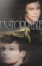 Unstoppable [larry] by malikcigarettes