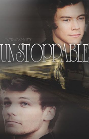 Unstoppable [larry]