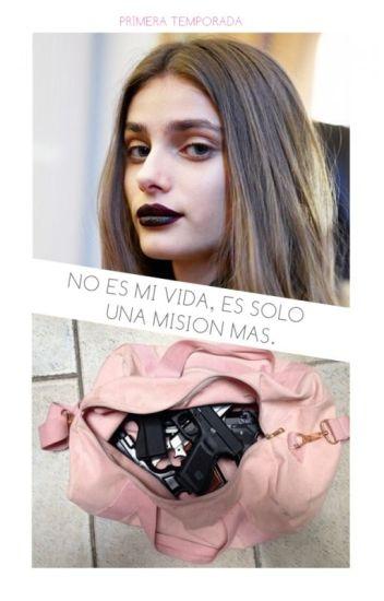 ''No es mi vida, es solo una misión más'' Rubius & tú. | PRIMERA TEMPORADA