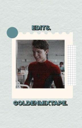 𝐄𝐝𝐢𝐭𝐬 〰 𝖼𝗎𝗍𝖾, 𝗆𝗂𝗀𝗁𝗍 𝖽𝖾𝗅𝖾𝗍𝖾 𝗅𝖺𝗍𝖾𝗋 by goldenmixtape