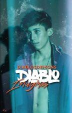 Diablo imagines :) by diablosdemons