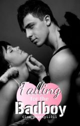 Falling For The Badboy  by cloe_pretty11011