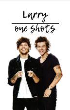 One Shots  ; Larry Stylinson by KxmlovesJexn