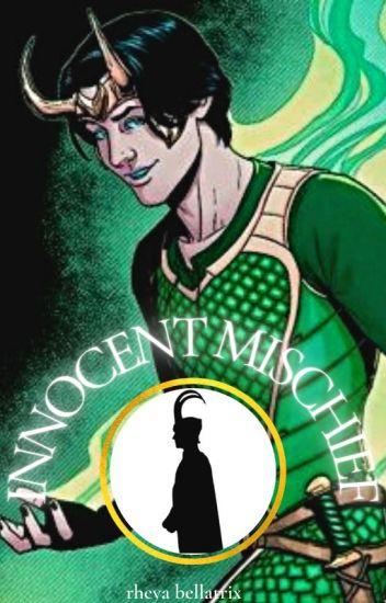 Innocent Mischief (Loki Laufeyson)