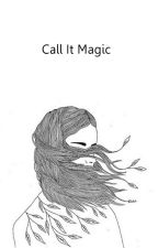 call it magic :: exo by kyemedoodle