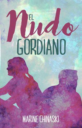 El nudo gordiano by MarineChinaski