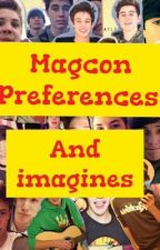 Magcon Preferences by HighWithNiall