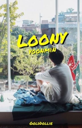 Loony | yoonmin by GoldDollie