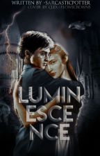 Luminescence ➵Harry Potter by -sarcasticpotter
