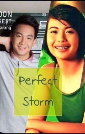 Perfect Storm (Thomara ff) by sweetnostalgia