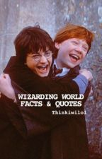 60 Facts about Harry Potter {Greek} by ___alexandraa___