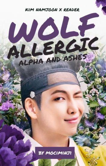 Alpha and Ashes | Kim Namjoon x Reader