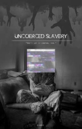 Uncoerced Slavery by aianci